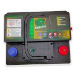 Snappy 079 Car Battery 52AH Advanced Calcium Technology 4 Year Warranty
