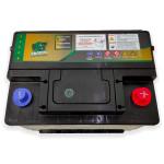 Snappy 065 Car Battery 60AH Advanced Calcium Technology 4 Year Warranty