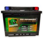 Snappy 065 Start/Stop Car Battery EFB 12v 65AH 4 Year Warranty