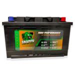 Snappy 110 Start/Stop Car Battery EFB 12v 85AH 4 Year Warranty