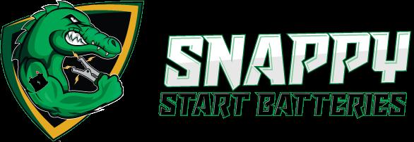 Snappy Start Batteries